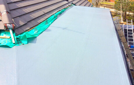 Glass Reinforced Plastic (GRP) Roofing